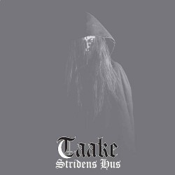 Taake - Stridens Hus - CD