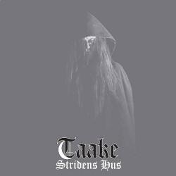 Taake - Stridens Hus - CD