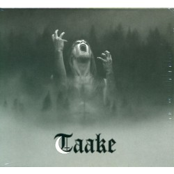 Taake - Taake - CD