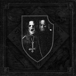 "Taake - Whoredom Rife - Pakt - 10"" vinyl"