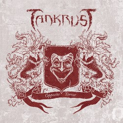 TankrusT - Opposite Terror - CD DIGIPAK