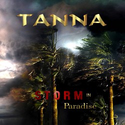 Tanna - Storm In Paradise - CD