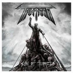 Tantara - Sum Of Forces - CD
