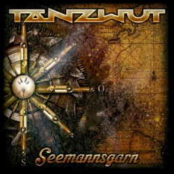 Tanzwut - Seemannsgarn - CD DIGIPAK