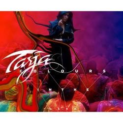 Tarja - Colours In The Dark - CD DIGIBOOK SLIPCASE
