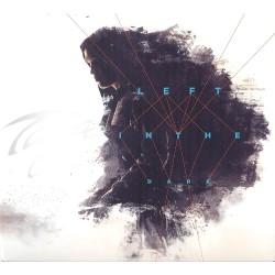 Tarja - Left In The Dark - CD DIGIPAK