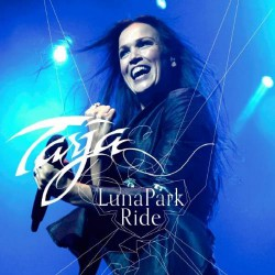 Tarja - Luna Park Ride - 2CD DIGIPAK