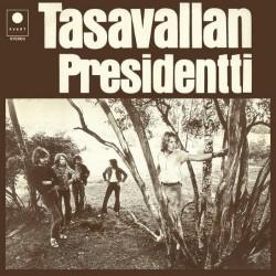Tasavallan Presidentti - II - CD