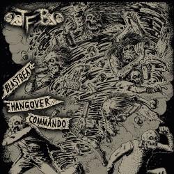 Task Force Beer - Blastbeat Hangover Commando - CD