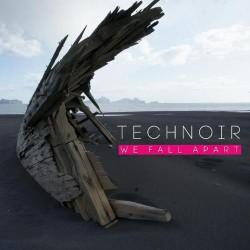 Technoir - We Fall Apart - CD