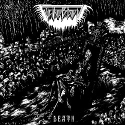 Teitanblood - Death - DOUBLE LP