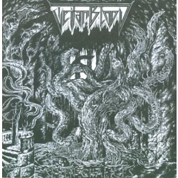 Teitanblood - Seven Chalices - CD