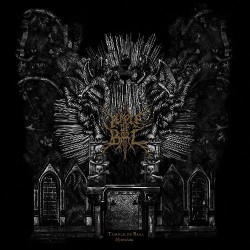 Temple Of Baal - Mysterium - DOUBLE LP Gatefold