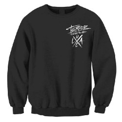 Terror - Hard Lessons - Sweat shirt (Men)