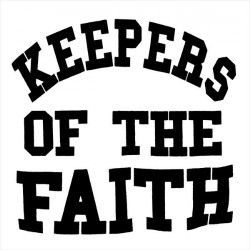 Terror - Keepers Of The Faith - LP