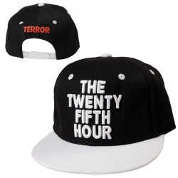 Terror - The 25th Hour - CAP