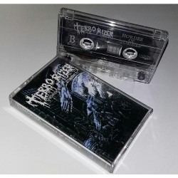 Terrorizer - Hordes of Zombies - CASSETTE