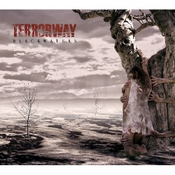 Terrorway - Blackwaters - CD DIGIPAK
