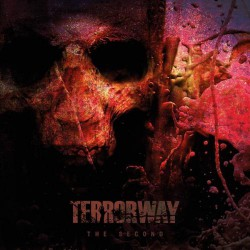 Terrorway - The Second - CD DIGIPAK