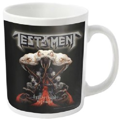 Testament - Brotherhood Of The Snake - MUG