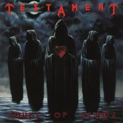 Testament - Souls Of Black - LP