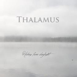 Thalamus - Hiding From Daylight - CD