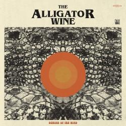 The Alligator Wine - Demons Of The Mind - CD DIGIPAK