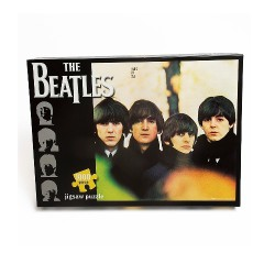The Beatles - Beatles For Sale - Puzzle