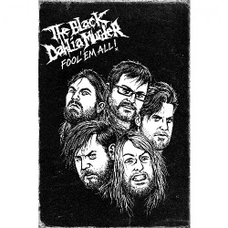 The Black Dahlia Murder - Fool 'Em All! - 2DVD DIGIPAK