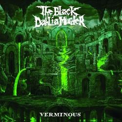The Black Dahlia Murder - Verminous - CD DIGIPAK