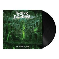 The Black Dahlia Murder - Verminous - LP Gatefold