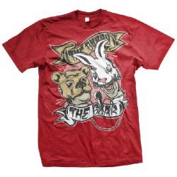 The Bunny - The Bear - Soul - T-shirt (Men)