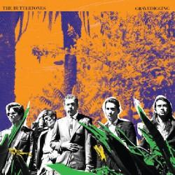The Buttertones - Gravedigging - CD DIGIPAK