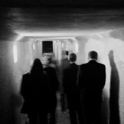 The Buttertones - Midnight In A Moonless Dream - CASSETTE