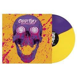 The Charm The Fury - The Sick, Dumb & Happy - LP Gatefold Coloured