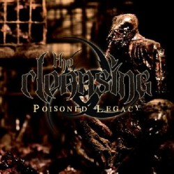 The Cleansing - Poisoned Legacy - CD