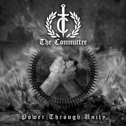 The Committee - Power Through Unity - LP
