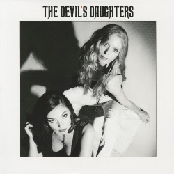 The Devil's Daughters - Rebirth + Revelations - LP