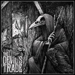 The Devil's Trade - The Call Of The Iron Peak - CD DIGIPAK + Digital