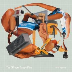 The Dillinger Escape Plan - Miss Machine - LP COLOURED