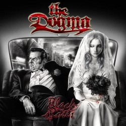 The Dogma - Black Roses - CD