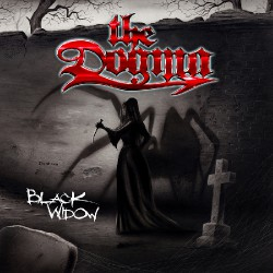 The Dogma - Black Widow - CD