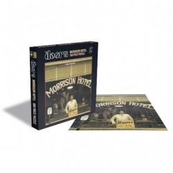 The Doors - Morrison Hotel - Puzzle