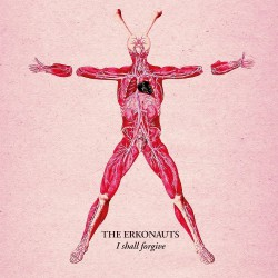The Erkonauts - I Shall Forgive - CD DIGIPAK