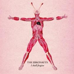 The Erkonauts - I Shall Forgive - LP COLOURED
