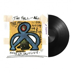 The Fall - Interim - LP