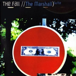 The Fall - The Marshall Suite - CD