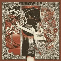 The Flight Of Sleipnir - Skadi - LP Gatefold Coloured