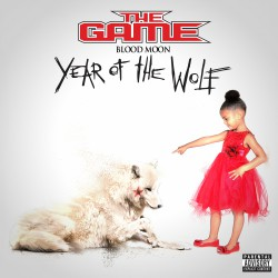 The Game - Blood Moon - Year Of The Wolf - CD
