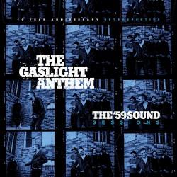 The Gaslight Anthem - The '59 Sound - 10 Year Anniversary Retrospective - LP + DOWNLOAD CARD